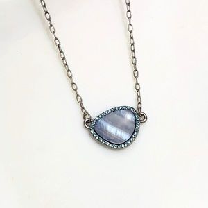 🔥4/$20 lia sophia ocean splash necklace